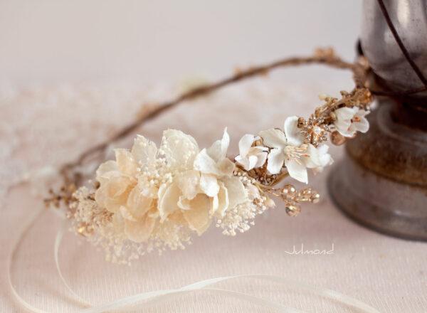 Vanilla Brautkranz Haarschmuck Hochzeit-04