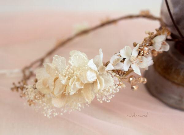 Vanilla Brautkranz Haarschmuck Hochzeit-05