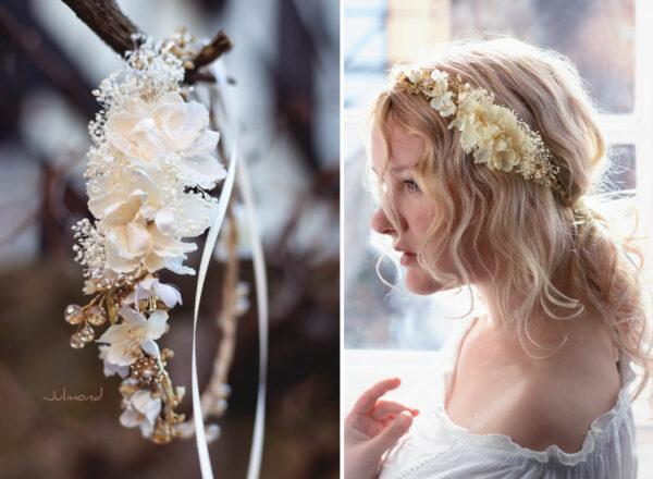 Vanilla Brautkranz Haarschmuck Hochzeit-07