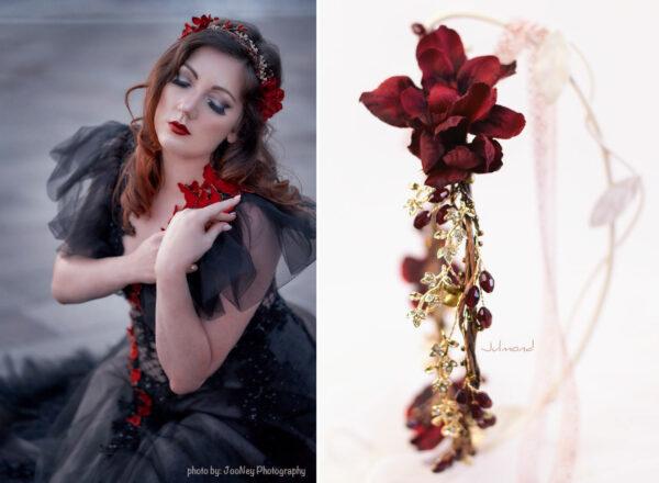 Vermello-Braut-Haarschmuck-Rot-04