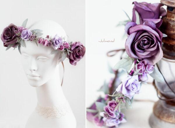 Zahra Haarband Blumen Elfenkrone-03