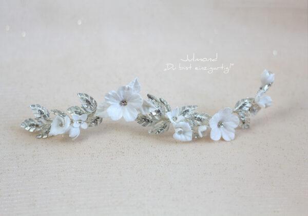 Zia Haarschmuck Braut Blumen-11