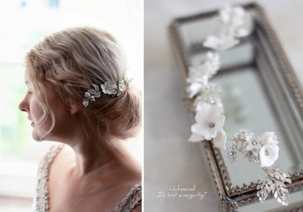 Zia Haarschmuck Braut Blumen-117