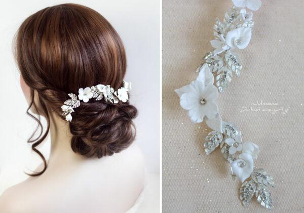 Zia Haarschmuck Braut Blumen-12
