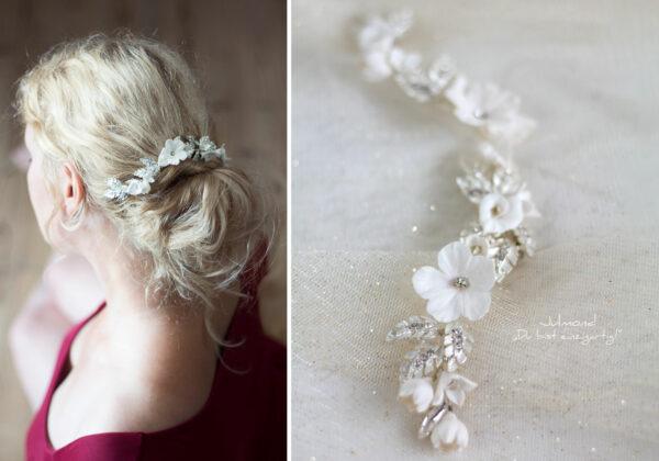Zia Haarschmuck Braut Blumen-13