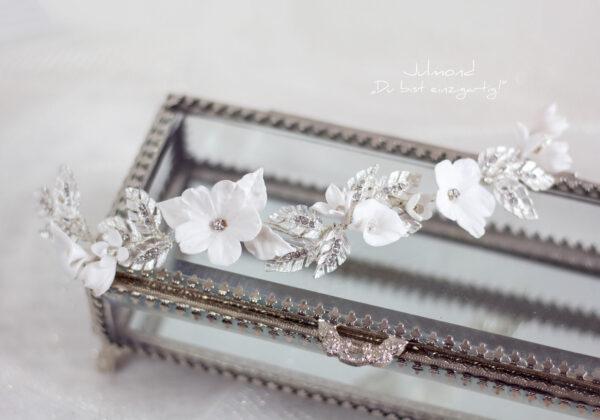 Zia Haarschmuck Braut Blumen-16